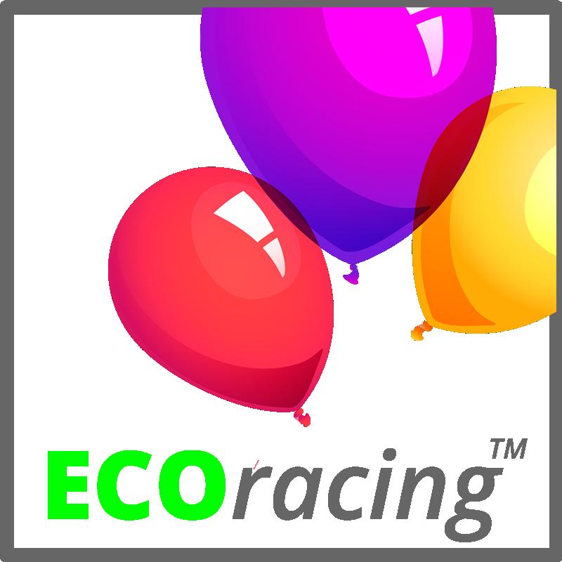 Ecoracing Logo